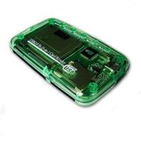 Wholesale 23-IN-1 USB 2.0 memory card reader from china suppliers