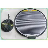 Wholesale 81.5cm round foldable frisbee,  big flying disc,  ultimate frisbee from china suppliers