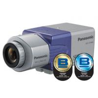 Wholesale Panasonic WV-CP484 1/3 CCD Color Surveillance Camera from china suppliers