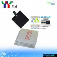 Wholesale CONTI-AiR Ebony Black Offset Printng Blanket from china suppliers