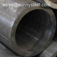 Buy cheap ASTM A335 P92 High pressure boiler pipes from wholesalers