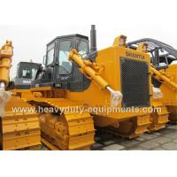 Wholesale Shantui bulldozer SD22 equipped with Cummins NT855-C280S10 engine from china suppliers