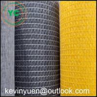Wholesale HDPE BALCONY SHADE SAIL FENCE NET SHADE NET from china suppliers