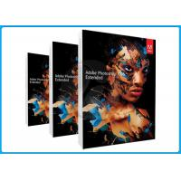 Wholesale PC Application Software adobe photoshop cs6 extended full version Adobe cracked software from china suppliers