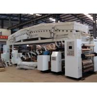 Dry Lamination Machine Aluminum Foil