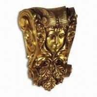 Buy cheap Corbels, Eco-friendly & Non-toxic, Various Colors and Finishings are Available from wholesalers