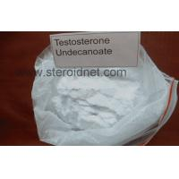 Wholesale Anabolic Testosterone Undecanoate Raw Steroid Testosterone Undecanoate Powder from china suppliers