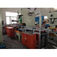 Wholesale Air Compressor Aluminum Foil Container Equipment from china suppliers