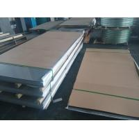 Wholesale EN 1.4845 Thick / Thin Stainless Steel Sheet High Oxidation Resistance from china suppliers