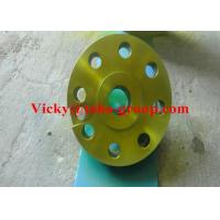 Wholesale Forged Steel Flange Applicated in Chemical API Flange 3000 PSI, Pipe Flanges from china suppliers