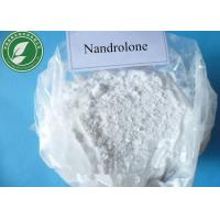 Wholesale Pharma Grade steroid powder Norandrostenolone Nandrolone Base for fat loss CAS 434-22-0 from china suppliers