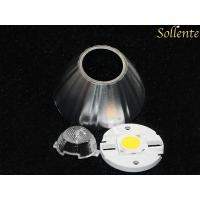 Wholesale VERO 10 COB PC LED Reflector Cup Diameter 45mm For LED Track Lighting from china suppliers