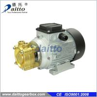 Wholesale High Temperature Centrifugal Water Pump Da-10 from china suppliers