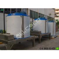 Wholesale Flake Ice Maker Machine For Chicken / Fish Processing from china suppliers