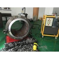 Wholesale 88kgs Easy Install Hydraulic Pipe Cutting And Beveling Machine Wall Thickness 30mm from china suppliers