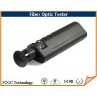 Wholesale White Led Light Fiber Optic Tester from china suppliers