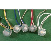 Wholesale DC12V 0.75W 20MM Multi - Color RGB LED Pixel Module for Cruises Decoration from china suppliers