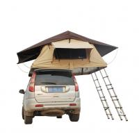 Wholesale 4WD Camping Roof top Tents top Tents Camping Equipment from china suppliers