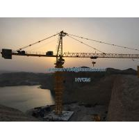 Wholesale Model H3/36 TC6036 Tower Crane 60m Jib 12t Capacity 3M Potain Mast Section from china suppliers