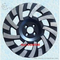 Wholesale Multi-segment Diamond Cup Grinding Wheel - DGWS08 from china suppliers