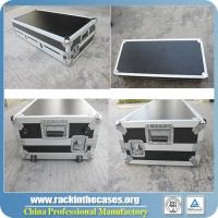 Wholesale DJ CD Player Flight Cases for CDJ2000 Multiple Player from china suppliers
