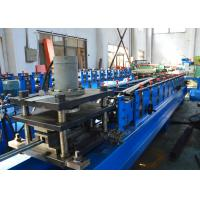 Wholesale Gcr15 Steel Solar Strut Channel Roll Forming Equipment With Hydraulic Cutting from china suppliers