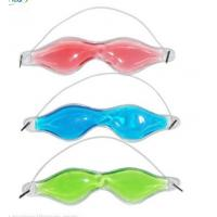 Wholesale Eco-Friendly Liquid Cool Gel Eye Masks For Relieve Eye Strain from china suppliers