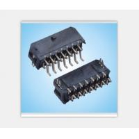 Wholesale Alternative 430450408 SMT Header Connector With Press Fit For Patient Monitor from china suppliers