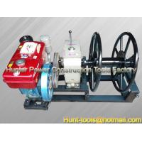 Wholesale Tractor Cable Pony winch  Cable Pony Hydraulic from china suppliers