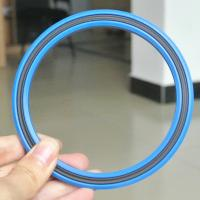 Wholesale Hydraulic Piston Compact Seals, DAS, KDAS|Hydraulic Piston Seal (BSF) from china suppliers
