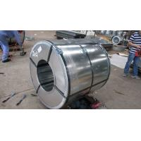 Wholesale Hot Dipped Galvanized Steel Coils , SGCC(SGCH) / ASTM A653 / DX51D from china suppliers