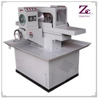 Wholesale C064 Electric double- Abrasive Grinding Machine from china suppliers
