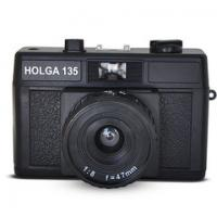 Wholesale Holga K200NM 135 Fisheye W/Flash Color Filter Film Camera Lomo Holga from china suppliers