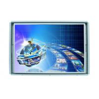 Wholesale 19'' 1280x1024 Open Frame LCD Monitor 4:3 Industrial VGA DVI Connector Board from china suppliers
