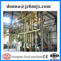 China Reasonable price best selling pet pellet production line on sale