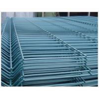 Wholesale Galvanized Decorative Welded Wire Mesh Fence Panels/Welded Wire Fencing from china suppliers