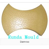 Wholesale Damru Pavers Moulds from china suppliers
