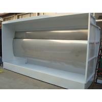 Wholesale water curtain booth from china suppliers