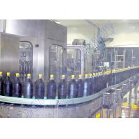 Wholesale Bottled Cola Production Beverage Filling Machine / Drink Bottling Machine from china suppliers