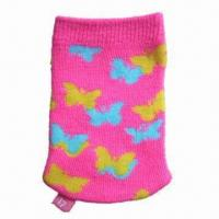 Wholesale Mobile Phone Pouch, Sock Design, Various Colors and Styles are Available from china suppliers