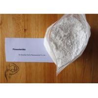 Wholesale Pharmaceutical Intermediates Hair Growth Powder Finasteride Proscar from china suppliers