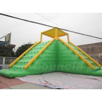 Wholesale Giant Inflatable Floating Water Tower For Lake Or Sea from china suppliers