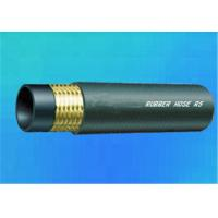 Wholesale SAE TYPE 100 R5 Hydraulic Oil Hose Weather Resistant Synthetic Rubber from china suppliers