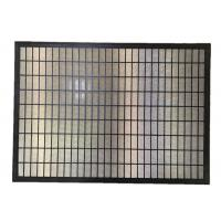 Wholesale Filter Elements VSM 300 Scalping Shaker Composite Shaker Screen Stainless steel filter screen Oil Vibrating Screen from china suppliers