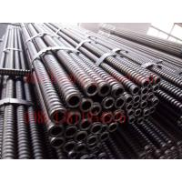 Wholesale R38N Anchoring System SDA Grouting Self Drilling Anchors for Slope Stabilization from china suppliers