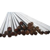 Wholesale Cutting Q195--Q345, 35CrMo 42CrMo carbon or alloy Galvanized Structural Steel Round bar from china suppliers