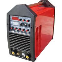 Quality Double Inverter Electric Welding Machine Single Phase Welder AMP Display INV160ACDC for sale