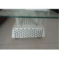 Wholesale 0.8mm Perforated Metal Low Carbon Steel Plate Round Shape from china suppliers