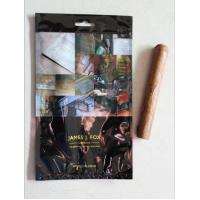 Buy cheap Portable Resealable Plastic Cigar Humidor Bags To Keep Cuban Cigars Fresh And Good Taste from wholesalers