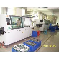 Wholesale WS-GOT300DS Lead-free automatic soldering machine for pcb from china suppliers